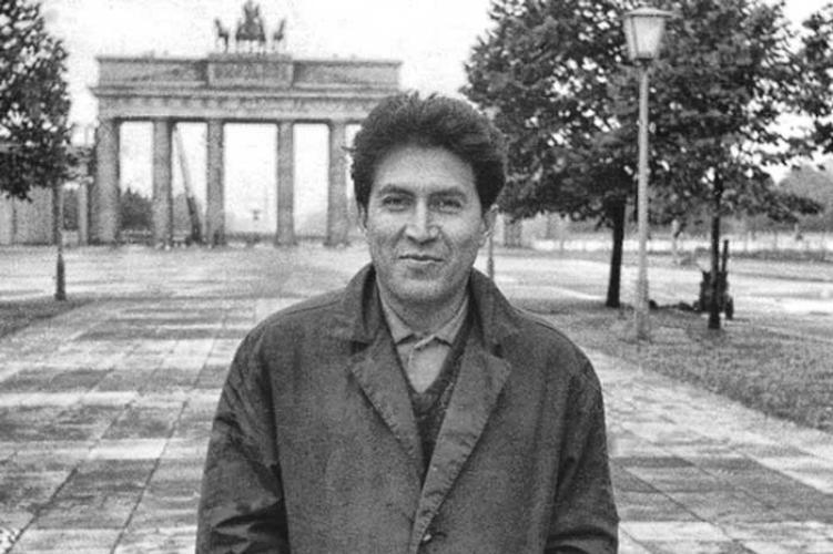 Vámonos Patria a caminar, yo te acompaño - poemario del guerrillero guatemalteco Otto René Castillo - año 1965 - formato pdf ORC_antiserious-com